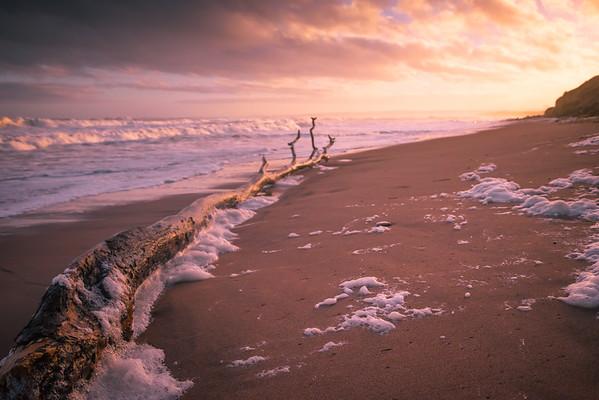 Foamy Shores Canon 17-40mm